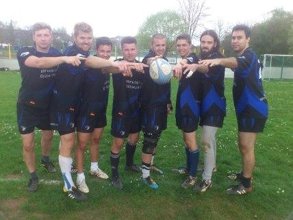 Rugby Bamberg wants you - Wir freuen uns über jeden, Anfänger, Fortschrittene und Unterstützer sind herzlich willkommen!